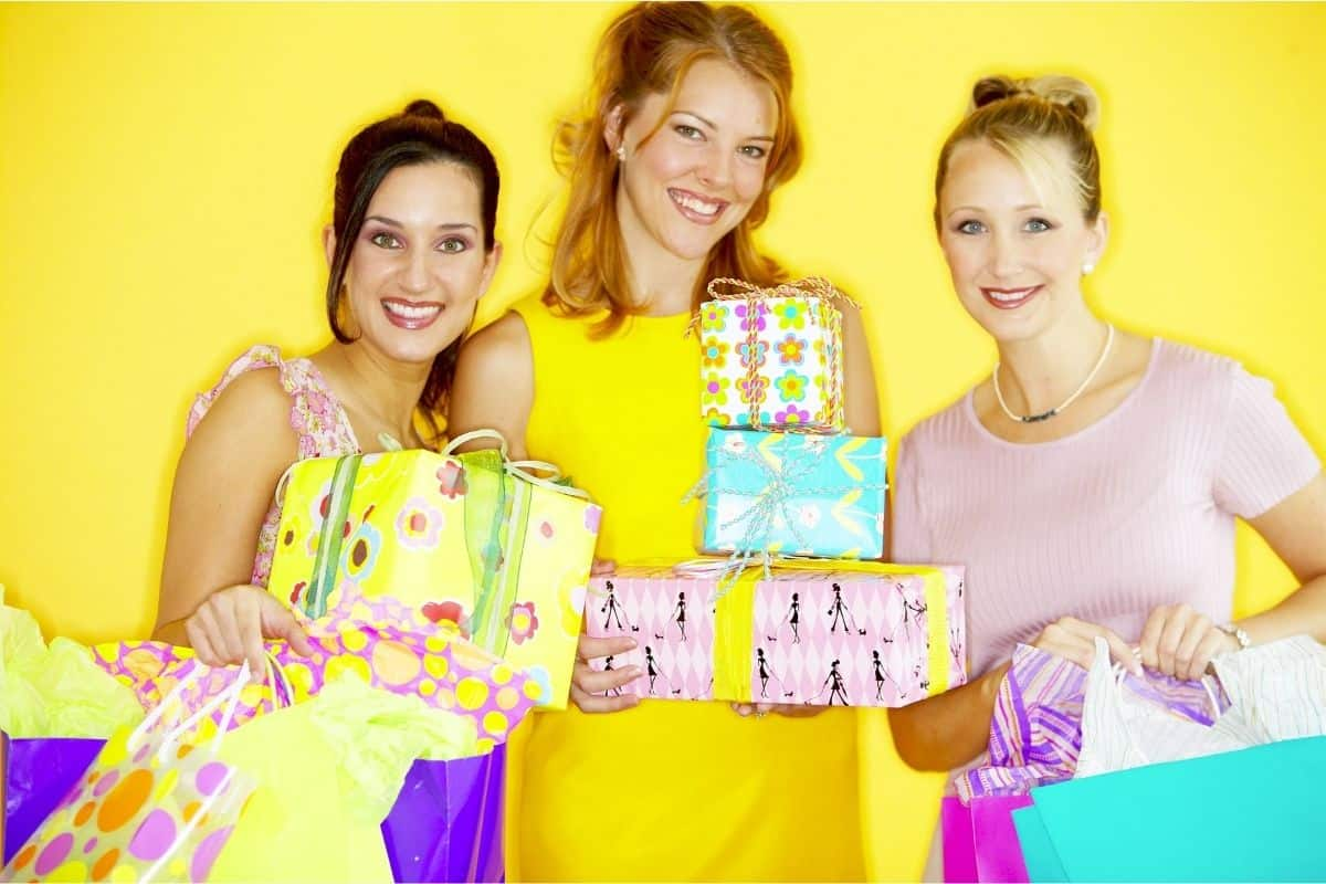 gift ideas for women over 30