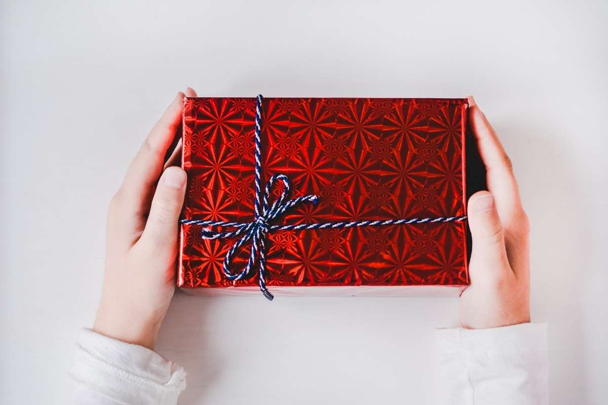 What are some good Christmas Gifts for Parents