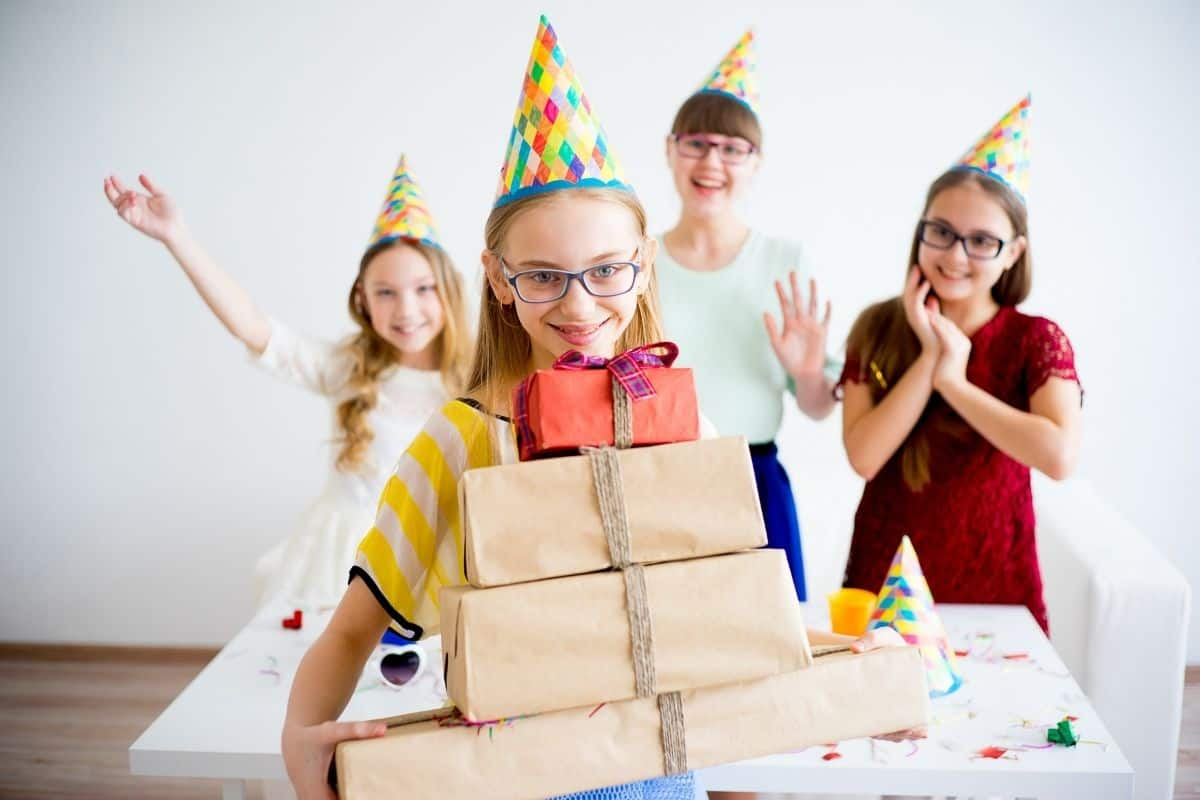 best gifts for your teenage daughter