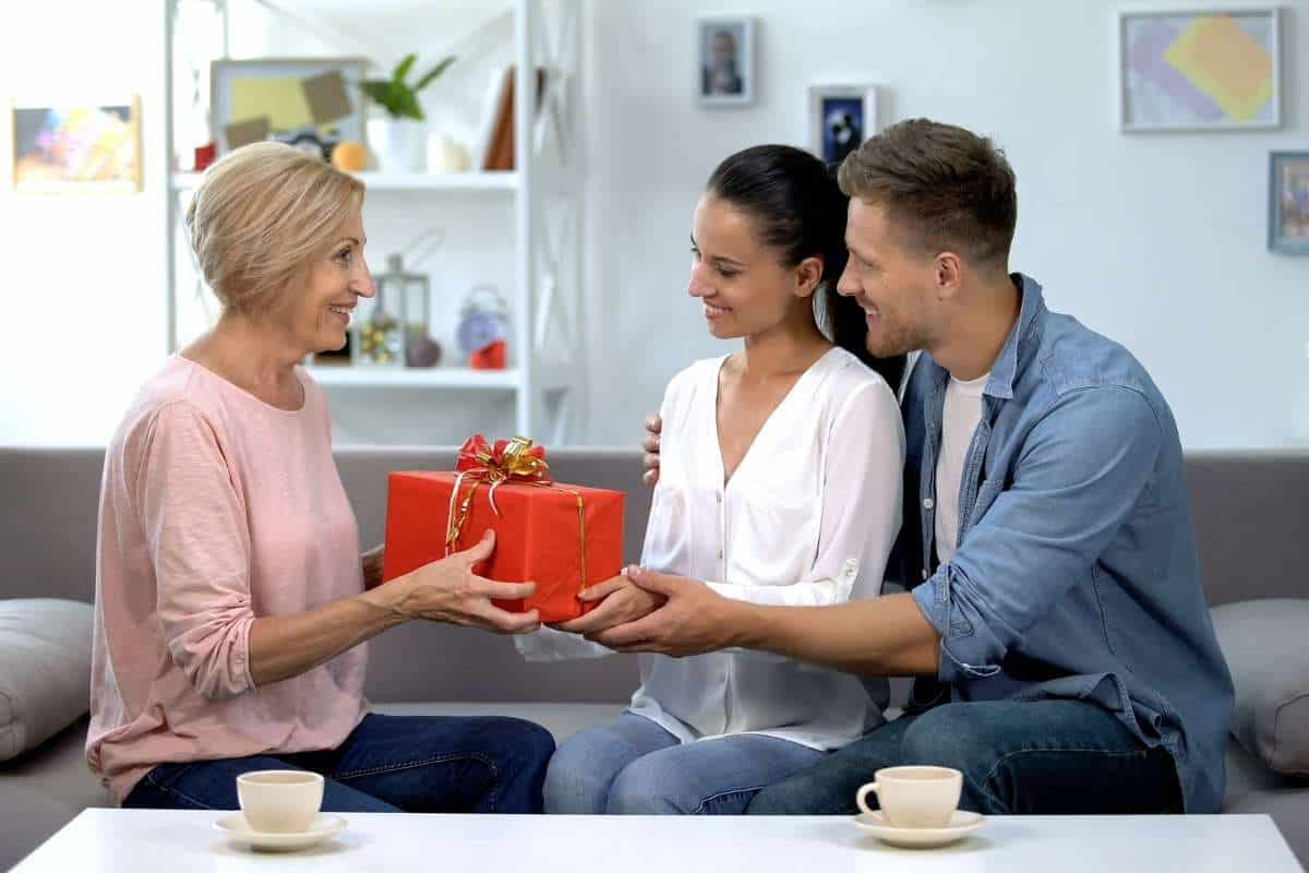 gift ideas for my mother in law